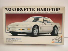 '92 Corvette hardtop