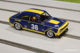 Ford Escort Mk1 Sunoco #36