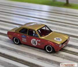 Ford Escort Mk1 Alan Mann #16