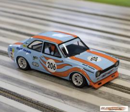 Ford Escort Mk1 Gulf #206