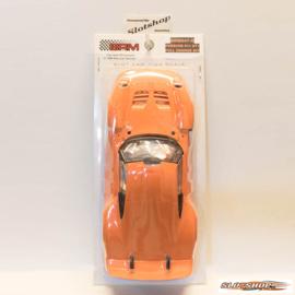 Porsche 911 GT1 Kit Orange