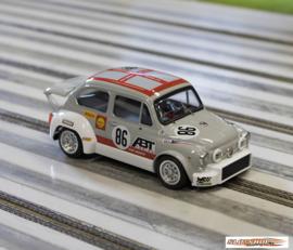 Fiat Abarth 1000 TCR ABT Team #86