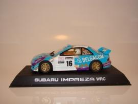 Scalextrix Subaru