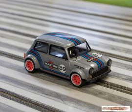 Mini Cooper Martini Grey #89