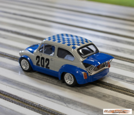 Fiat Abarth 1000 TCR #202