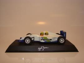 Scalextrix Formula 2