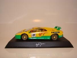 Scalextrix Lamborghini