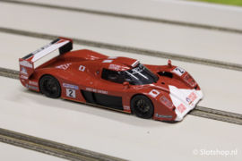 Toyota GT-One Le Mans 1999 #2