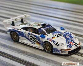 Porsche 911 GT1 Le Mans 1996 #25