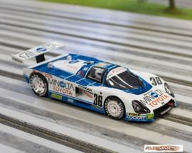 Toyota 88C Minolta AW #36