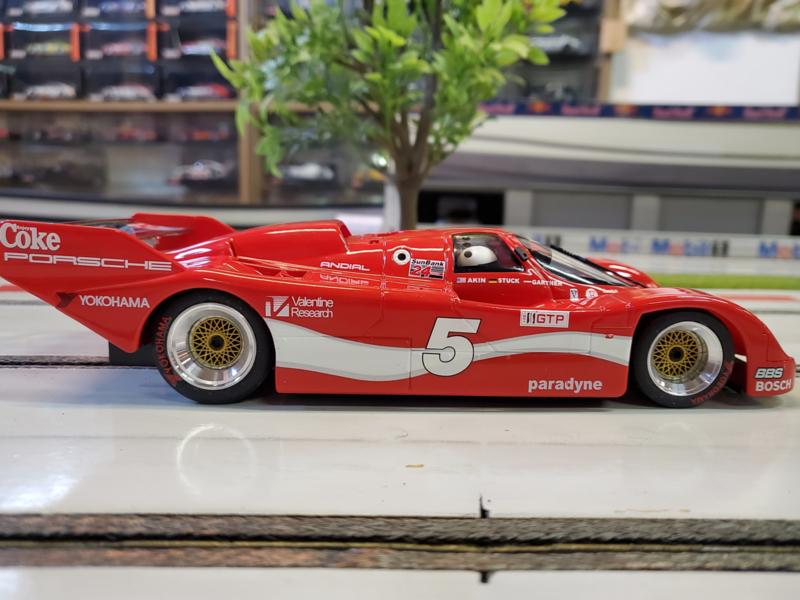 Porsche 962 Imsa
