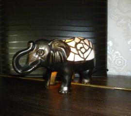 Lampje olifant
