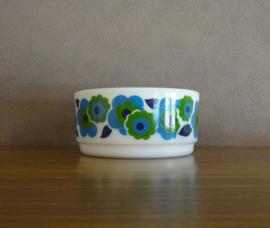 Arcopal Lotus schaaltje blauw