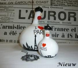 Kip Paris klein