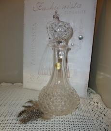 Karaf Cristal d'Arques