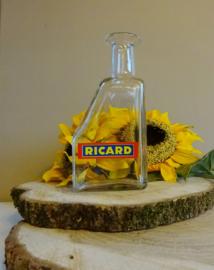 Glazen Ricard karaf