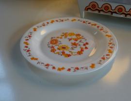 Arcopal Flore dessertbord