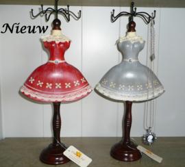 Juwelenbuste
