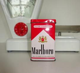Marlboro sigarettendoosje