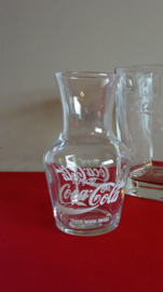 Coca Cola karafje