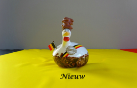 "België kip klein ""Chocolade"""