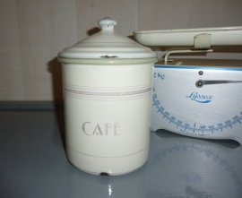 Blik Café