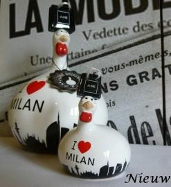 Kip Milan klein