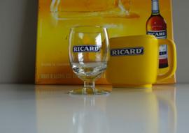 """Ricard glas """"Sous le soleil"""""""