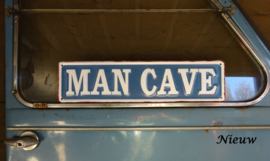 "Bordje ""Man Cave"""