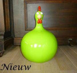 Kip Large Groen