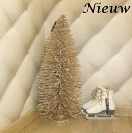 Glitter kerstboom