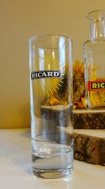 Hoog, smal Ricard glas