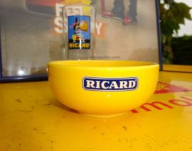 Ricard schaaltje