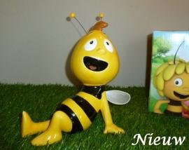 Spaarpot Willy: Maya's vriendje