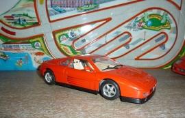 Ferrari 348 tb Burago