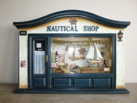 Kader Nautical shop