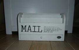 "Postbakje ""Mail"""