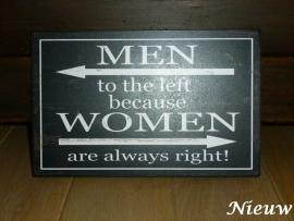 Kader Men to the left
