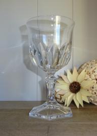 Waterglas Cristal d'Arques