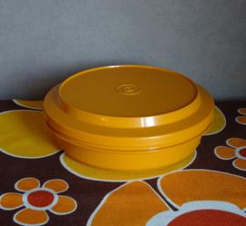 Vintage tupperware doosje