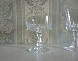 Louvre champagne-coupe