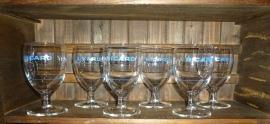 Antieke Ricard glazen