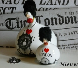 Kip London klein