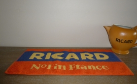 Ricard matje / tapijtje