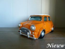 Spaarpot Mini Oranje