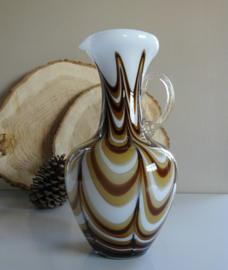 Italiaanse opaline vaas