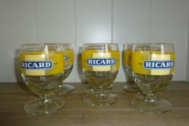 Ricard glazen