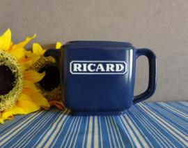 Blauwe Ricard karaf
