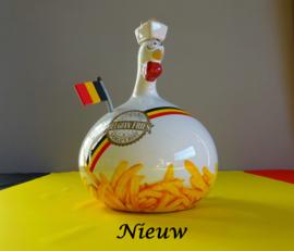 """België kip groot """"Frieten"""""""