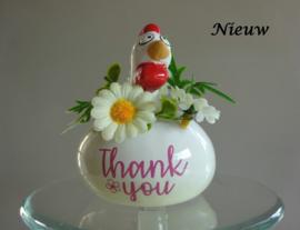 """""""Thank you"""" kip klein"""